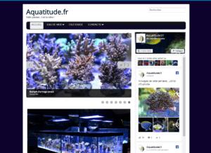 aquatitude